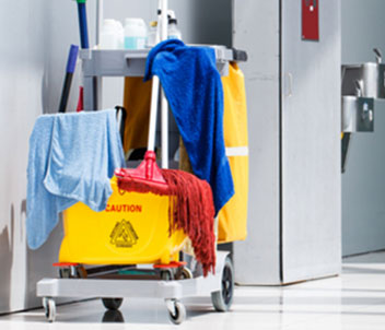 Janitorial/Custodial Services